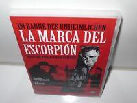 la marca del escorpion - vohrer - wallace - dvd