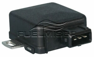 Fuelmiser Sensor Throttle Position CTPS104 fits Toyota Camry 2.0 (SV11), 2.0 ...