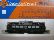 ROCO HO 4136 A E-Lok btrnr 140 814-5 DB VERT (rg/bb/62s1)