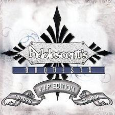 NEW - Vip Edition by Adolescent's Orquesta