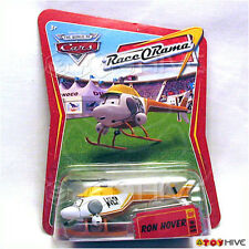 Disney Pixar Cars Ron Hoover RaceORama helicopter #69