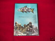 Soulfish A Fly Fishing Adventure  DVD GREAT NEW