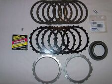 TRUTECH H/D HIGH PERFORMANCE 3-4 CLUTCH UPGRADE REBUILD KIT 1993-2010 4L60E
