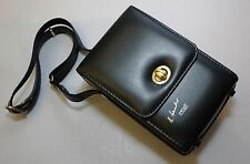 Plaubel Makina 67 670 Camera Leather Carry Case with strap
