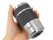 SONY SEL55210 E 55-210mm f/4.5-6.3 Aspherical OSS Lens Silver for E-mount Camera