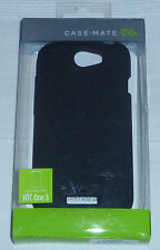 HTC ONE S Emerge Smooth Case By Case-Mate (1st class p+p)