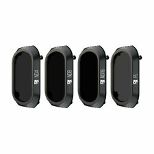 Freewell Gear 4-pack Filters Standard Collection for Mavic 2 Pro ND4/ND8/ND16/PL