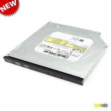 NEW DELL Slim DVD±R/RW DVDRW CD Writer Burner SATA Optical Drive TS-U633 C407K
