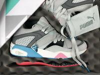 Puma X Packers x Sneaker Freaker BOG Blaze of Glory Bloodbath US9.5 UK8.5