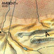 Brian Eno - Ambient 4 - New Standard Vinyl LP - PreOrder 16/11