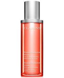 Clarins Mission Perfection Serum 1.7 oz 50 ml. Facial Serum Free Shipping!!!!!!!