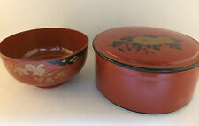 Japanese Miso Soup & Rice / Food Bowl Set - Authentic Japanese Bowls from Japan