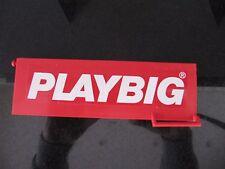 Play Big Ersatzteil zu Feuerwehr Neu und unbespielt