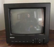 Bosch 2007 LTC 2810/91 10-Inch Color Video Monitor #1027