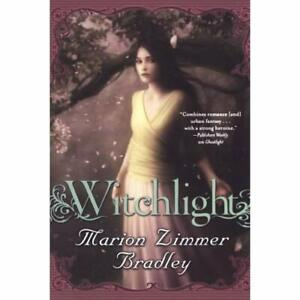 Witchlight - Paperback NEW Marion Zimmer B 2009-12-08