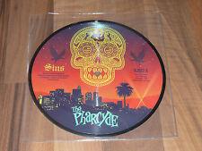 """THE PHARCYDE X SBBX SINS 7"""" PICTURE VINYL Spaceboy Boogie X"""