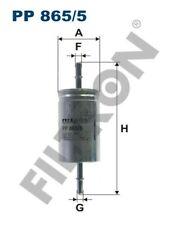 Filtro de Combustible Filtron PP865/5 Ford Focus, Focus C-Max, Focus II, Mazda 3
