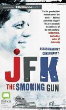 JFK : The Smoking Gun by Colin McLaren (2013, CD, Unabridged)