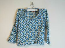 Tory Burch Shirt Girl's Size Large