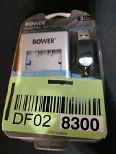 Charger for Panasonic VW-VBG260K, Panasonic VW-VBG130K, Panasonic VW-VBG130PPK,
