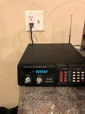 Realistic Pro 2020 (No. 20-112) Programmable AM/FM Scanning Receiver