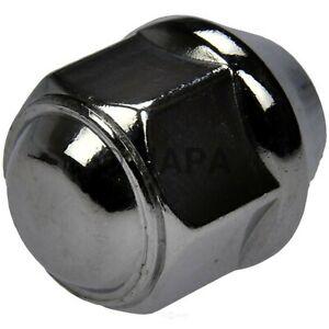 Wheel Lug Nut-Base NAPA/SOLUTIONS-NOE 6412047