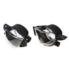 Left&Front Fog Light LAMP for BMW 3Series E90/E91 2004 2005 2006 2007 2008 YB01