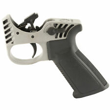 Ruger Elite 452 Trigger Fully Assembled to Allow Dry-Fire Trigger Manipulation
