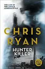 Hunter Killer: Danny Black Thriller 2,Chris Ryan