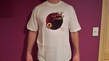 Black Cat Fireworks Limited Edition Short Fuse T-Shirt XL