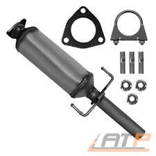 Rußpartikelfilter DPF FIAT 500 C (312_) 1.3 D Multijet