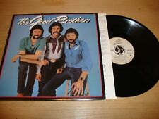 The Good Brothers - Person To Person - LP Record  NM VG+