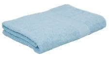 Madison BLUE MEGA BATH TOWEL Huge Large Towel, Ideal for Tall People, 1mx1.8m
