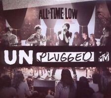 All Time Low - Mtv Unplugged DVD) (CD 2010) Neuf CD