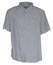 River Island Rustic Grey Men's Shirt Size XXL