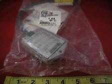 Brad Harrison BTG498-FBP Multi-Port Interconnect System 4 Port Dual Output New