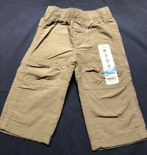 NWT Jumping Bean - Khaki Pants Boys 12 months