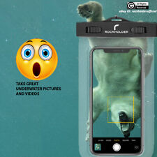 Waterproof Mobile Phone Case Dry Bag Pouch For iPhone 8 Plus X Xr Xs 11 Pro Max