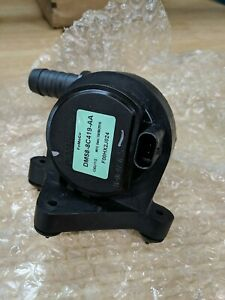 For Ford C-Max 2013-2018 Motorcraft PW-529 Small Engine Coolant Water Pump New