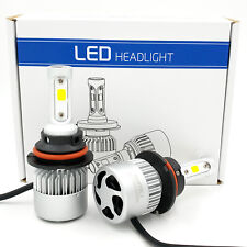 HB5 9007 CREE LED 980W 150000LM Headlight Conversion Kit Bulbs White 6000K HI/LO