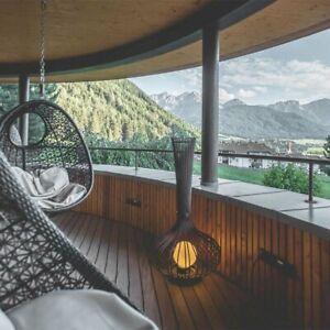 5 Tage Urlaub Dolomit Family Hotel Garberhof 4*S All Inclusive Südtirol Antholz
