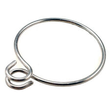 """Ironwood Pacific Anchor Retriever Ring 1/4"""" Stainless Steel up to 80lbs >15ft"""