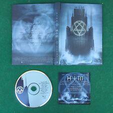 (1 CD) HIM - DARK LIGHT , Sire Records (2005) Musica Sped.GRATIS !!!