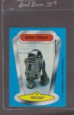1980 Topps Star Wars Sticker Card # 64