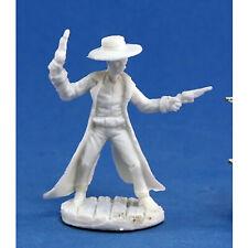 RPG Miniatures Reaper Minis Chronoscope Bones: Deadeye Slim