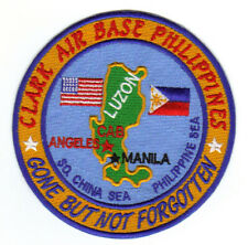 Clark Air Base, Philippines, Gone But Not Forgotten Y