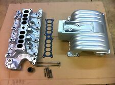 86-87-93 Ford Mustang GT 302 HO Upper & Lower Intake Manifold EFI Factory LX OEM