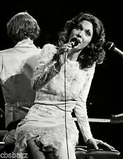 KAREN CARPENTER - MUSIC PHOTO #E132