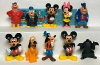 Kinder Überraschung Ferrero Mickey Mouse & Friends (Russland, andere) Serie...