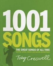 1001 Songs: The Great Songs of All Time and the Artists, Stories and S-ExLibrary
